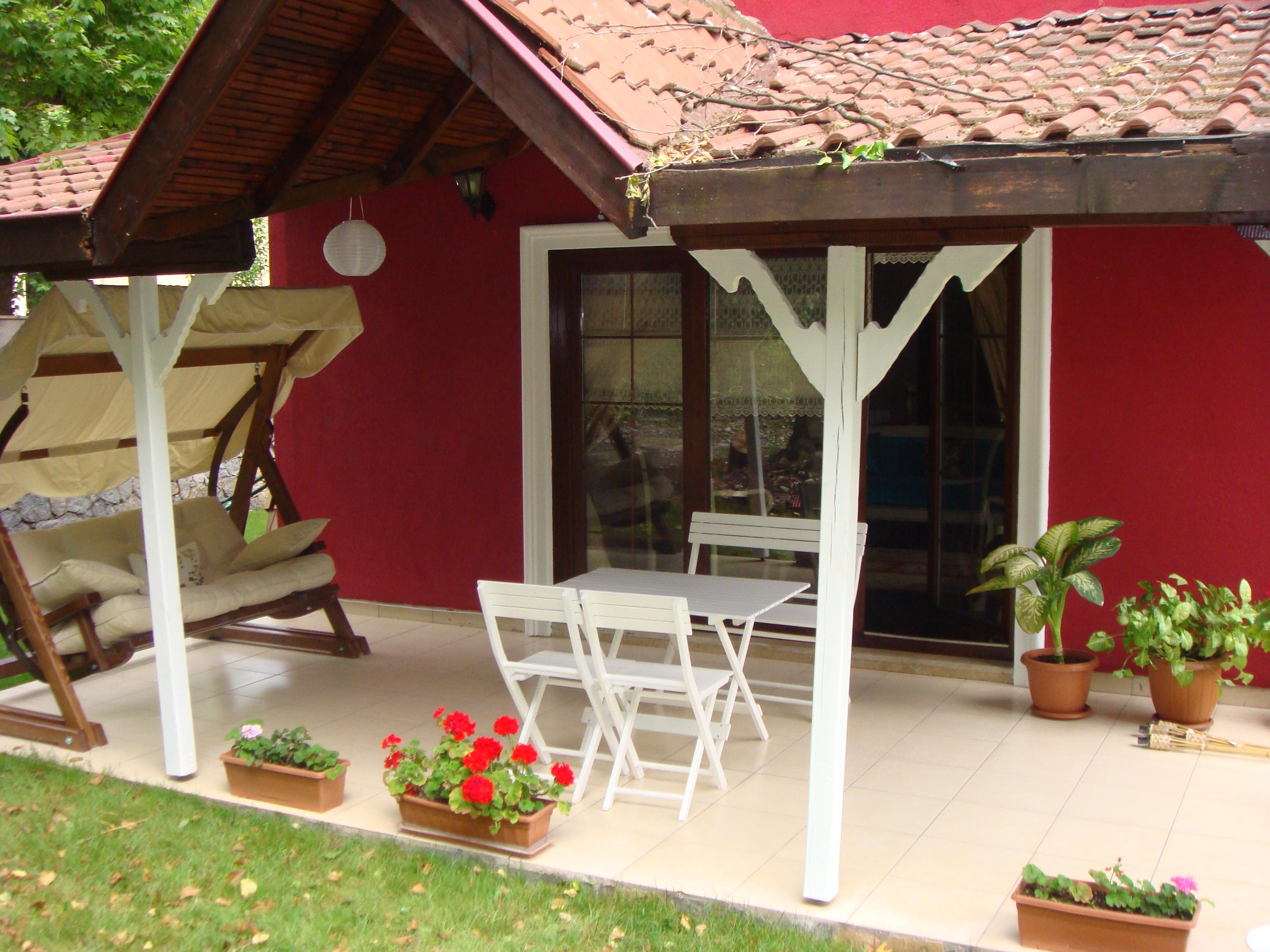 Villa Sarayli