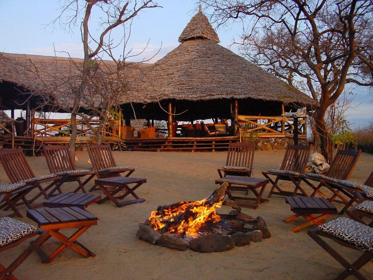 ‪Kikoti Safari Camp‬