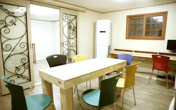 Ips Lounge