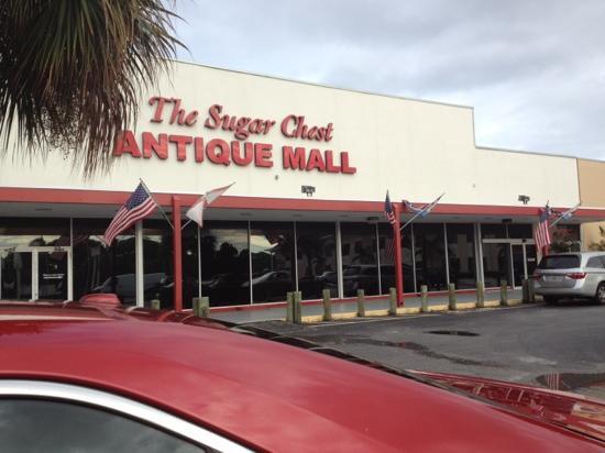 The Sugar Chest Antique Mall