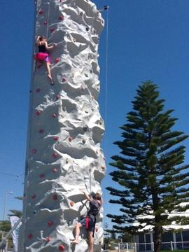 Climbtastic