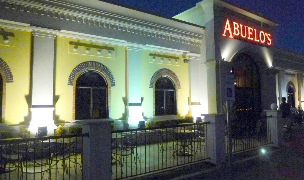 10 Restaurants Near Hilton Garden Inn Oklahoma City North Quail Springs