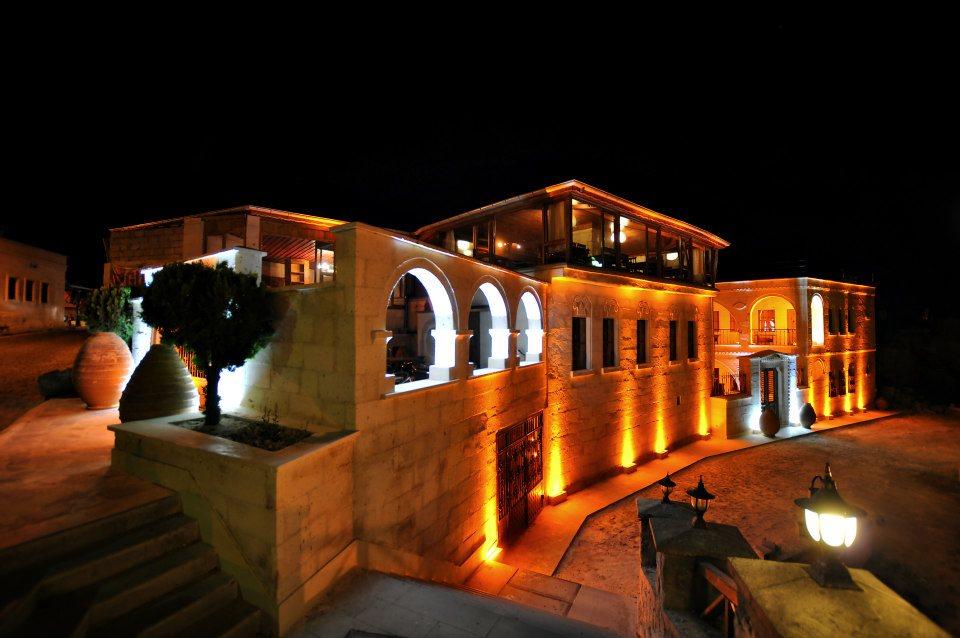Duven Hotel