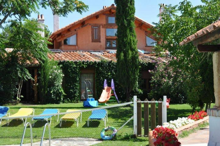 Olmedo Spain  City new picture : Las Cavas Olmedo, Spain Resort Reviews TripAdvisor