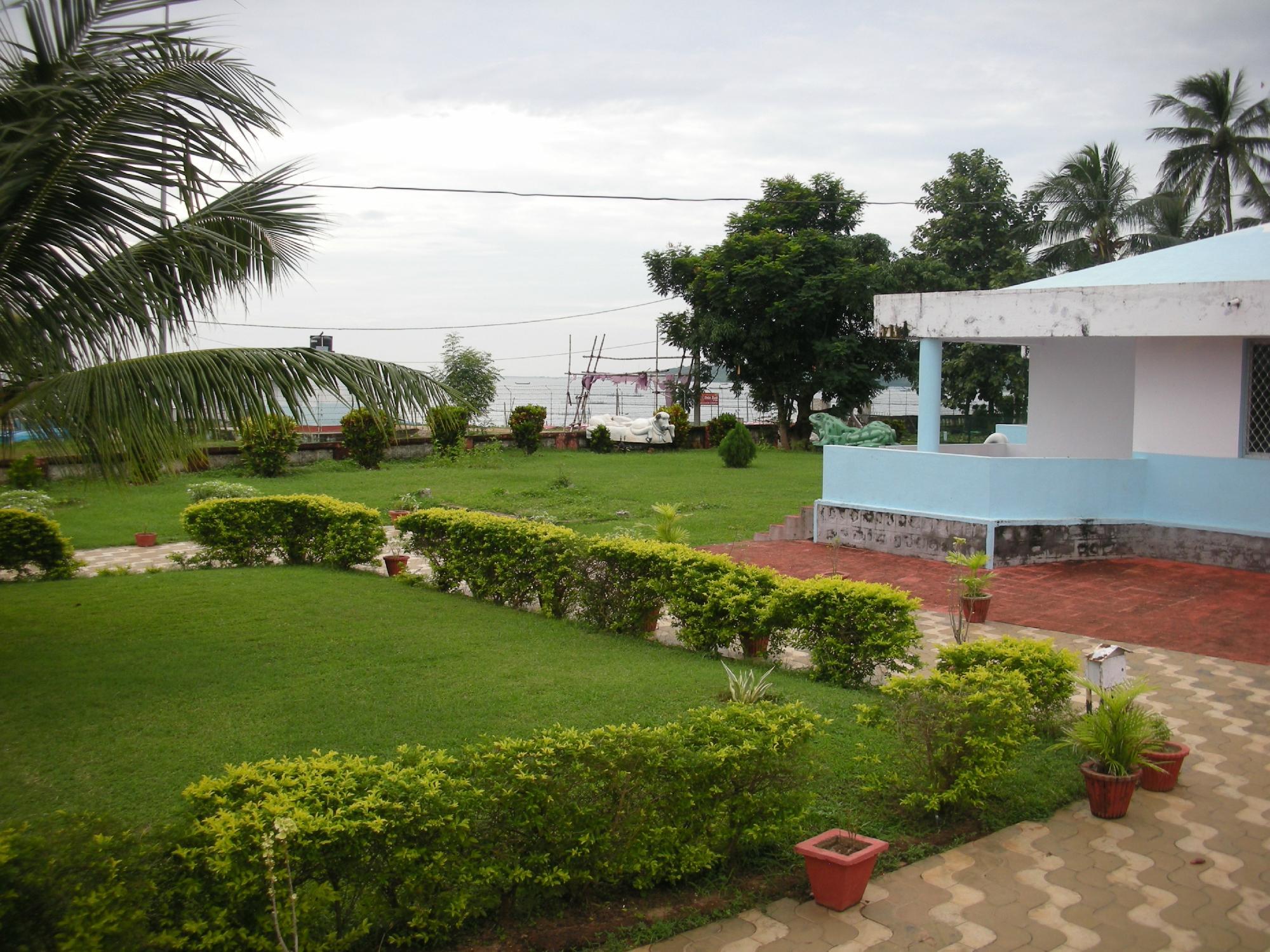 Panthnivas Barkul