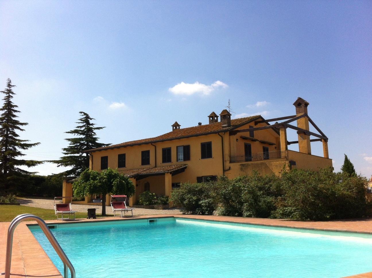 B&B San Martino Luxury Home