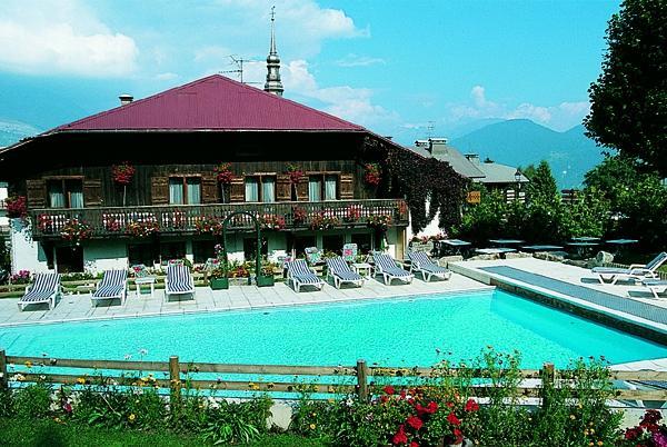Hotel Restaurant Le Coin Savoyard