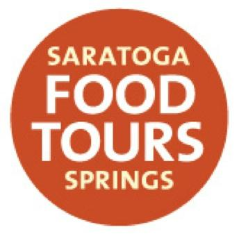 ‪Saratoga Springs Food Tours‬