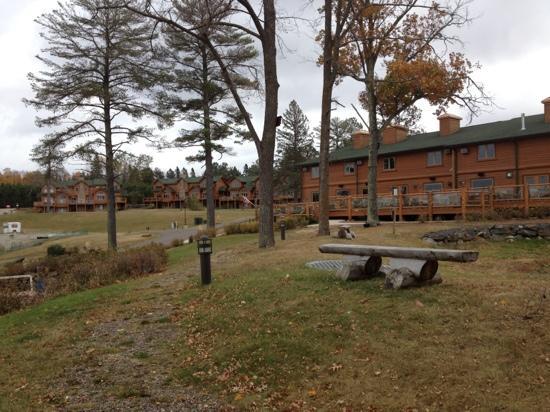 Big Sandy Lodge & Resort