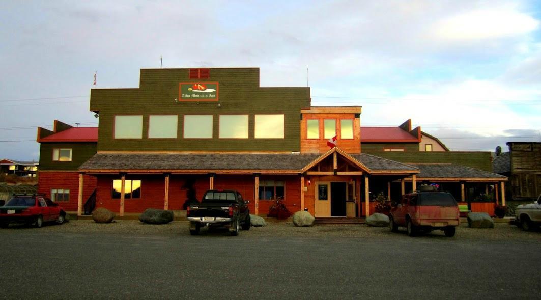 The Atlin Inn