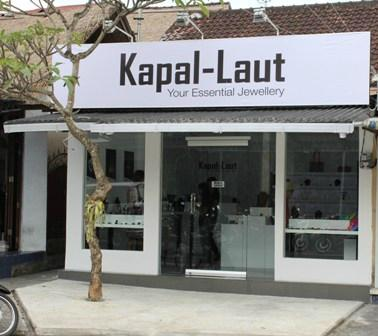 ‪Kapal-Laut Jewellery Monkey Forest‬