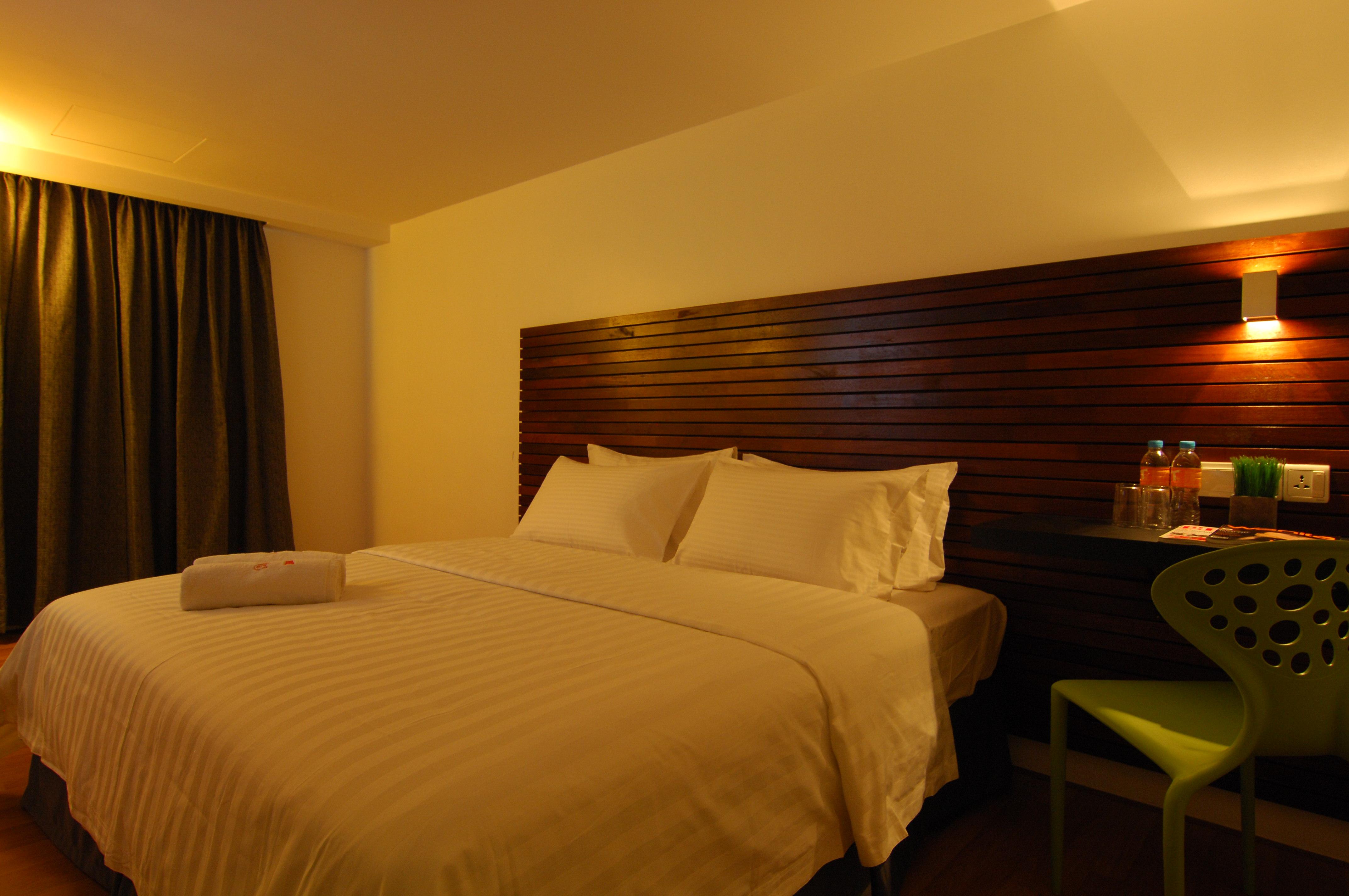 T Hotel Sungai Petani