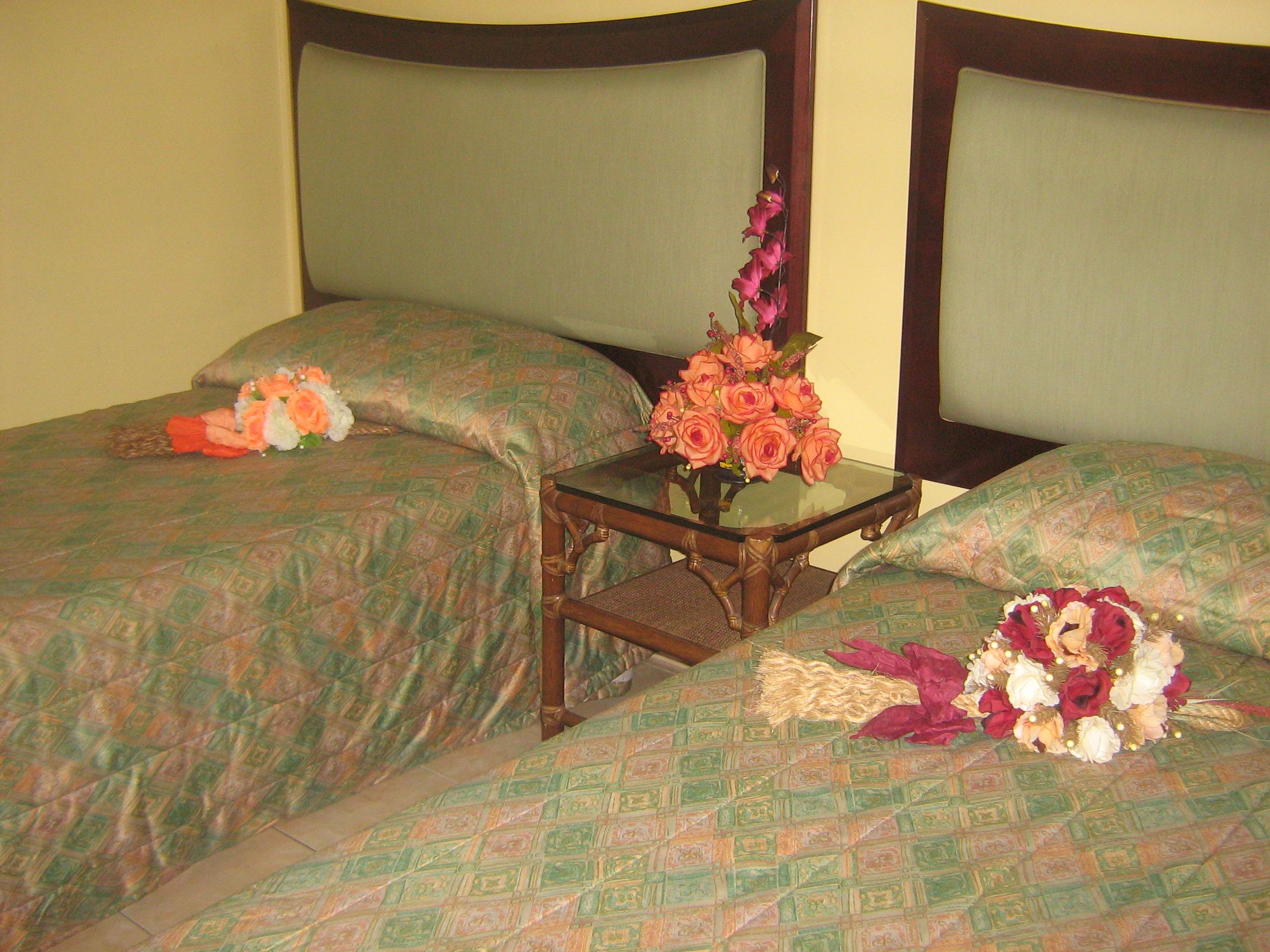 丹马利玛撒哈拉酒店