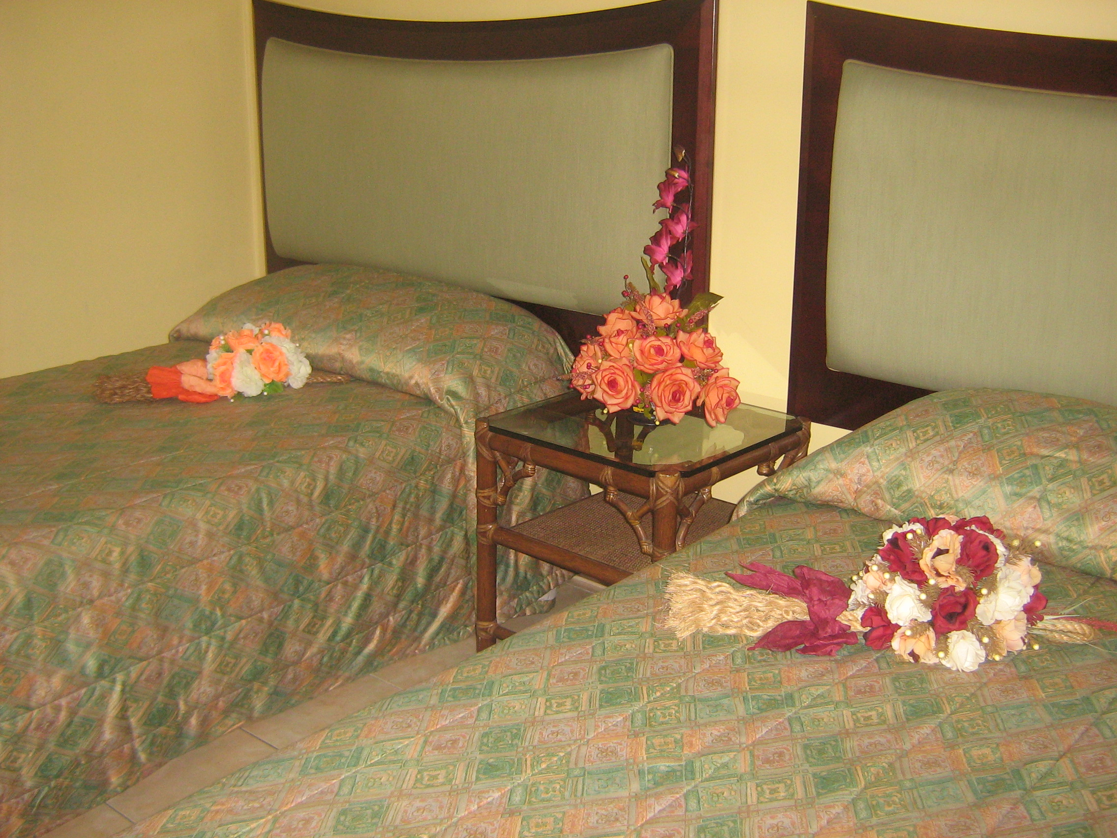 Hotel Sahara Tanjung Malim