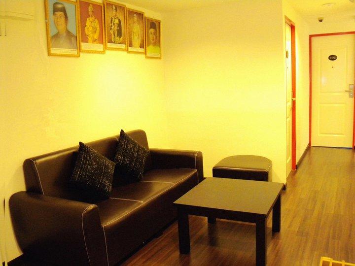 1st Inn Hotel Shah Alam - Seksyen 20 Branch