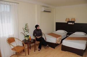 Bustani Hotel