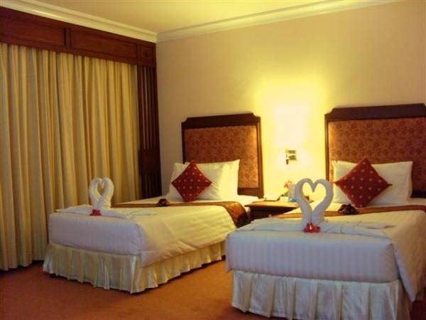 Grand Vissanu Hotel