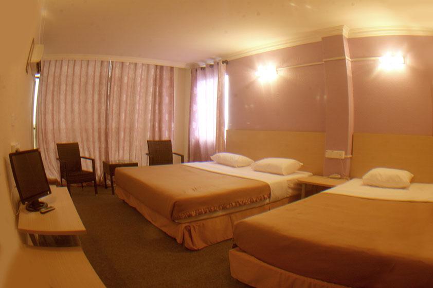 스리 인다르 호텔