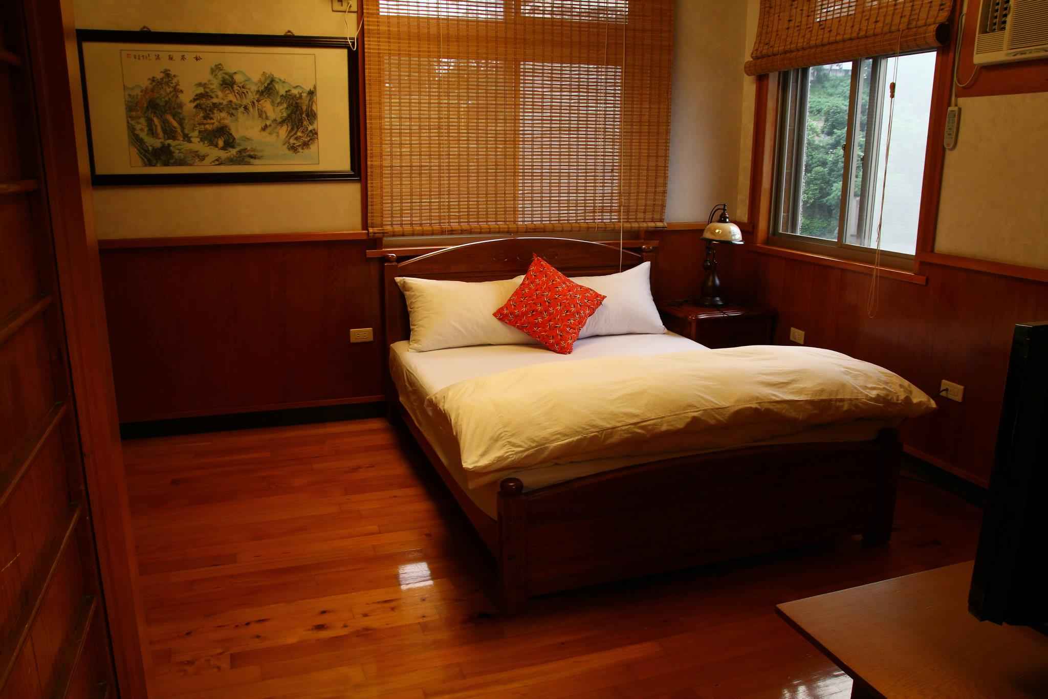Jinghua House