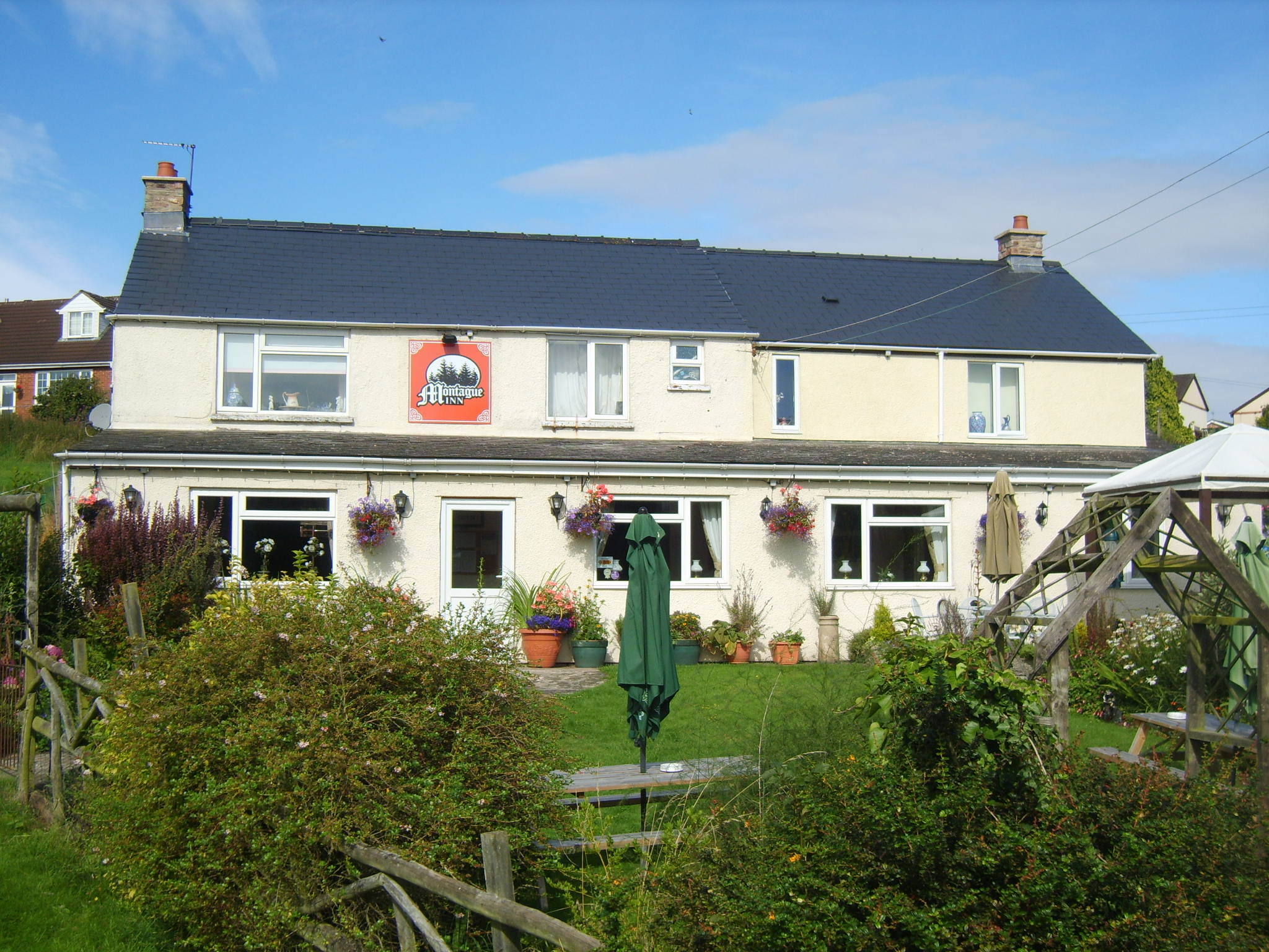 Montague Inn & Restaurant