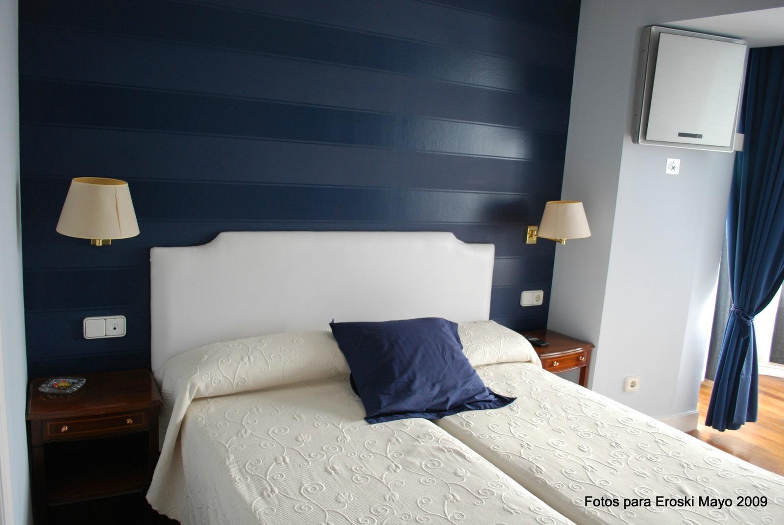Hotel Uribe - Casa de Marinos