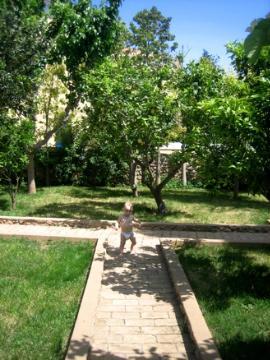 Villa Ayoclima