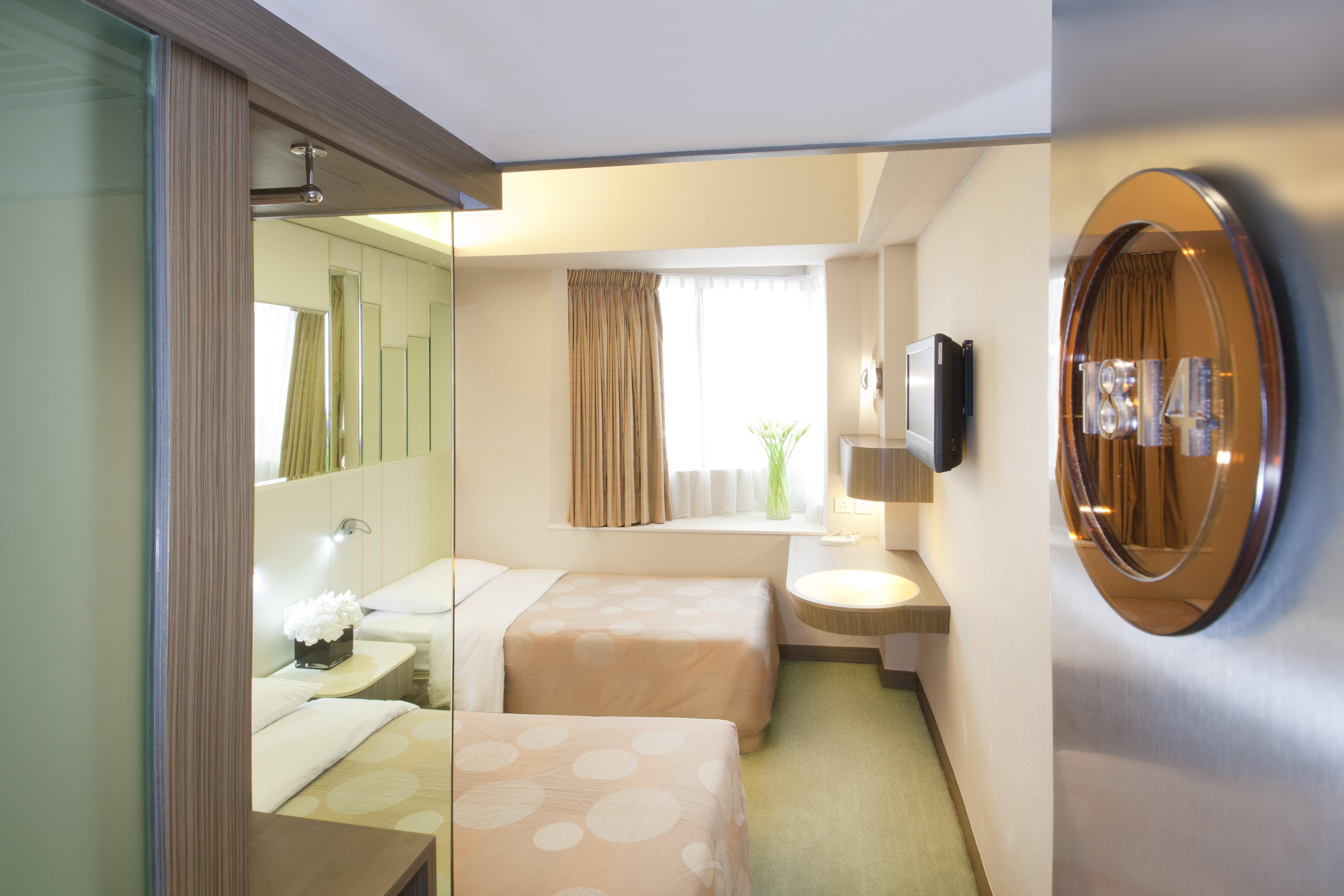 海景絲麗酒店