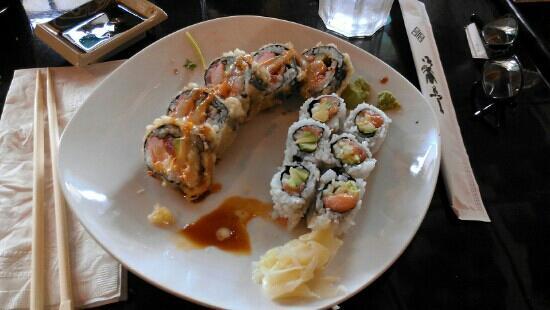 Tsunami Sushi & Asian Bistro