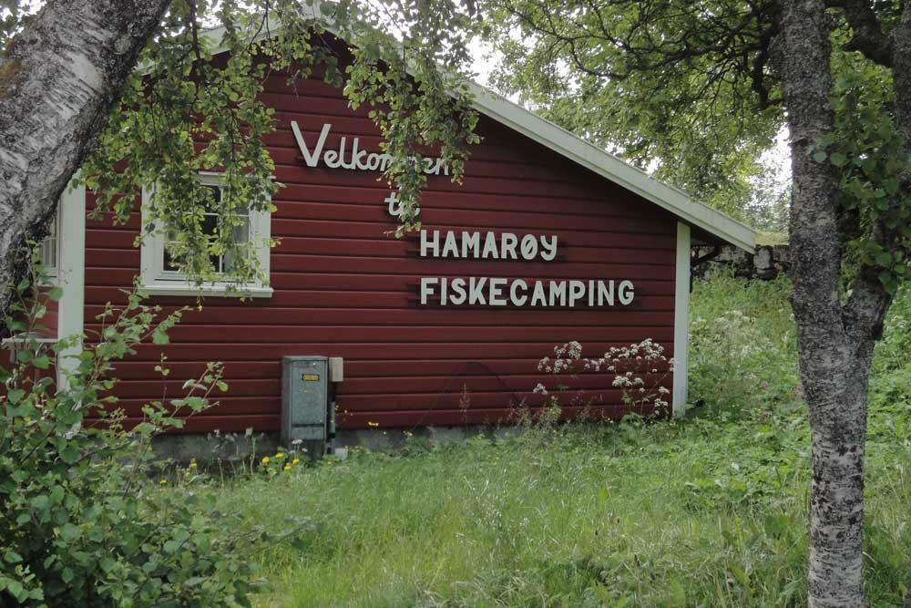 Hamaroy Fish Camp