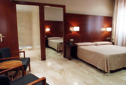 Hotel Ramon Berenguer IV