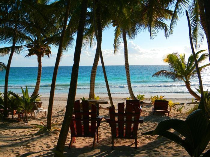 Ixchel Playa & Cabanas