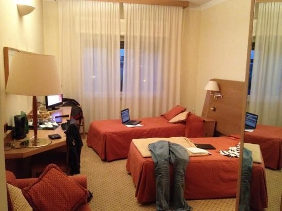 Hotel San Pancrazio