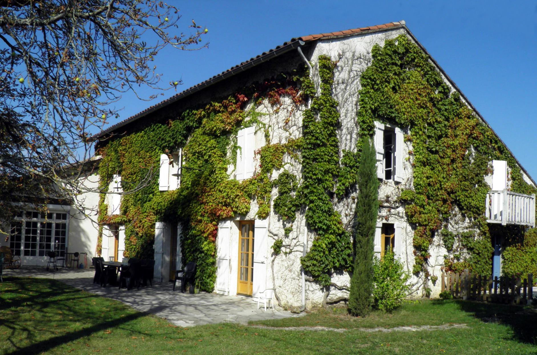 La Vigneronne