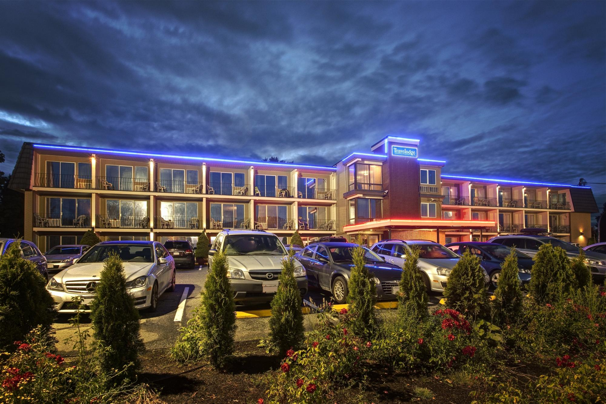 Travelodge Nanaimo