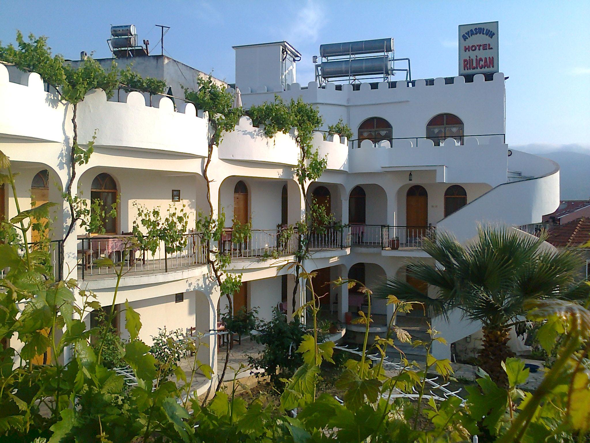 Rilican Hotel