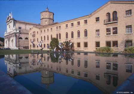 Mar - Museo d'Arte della citta di Ravenna
