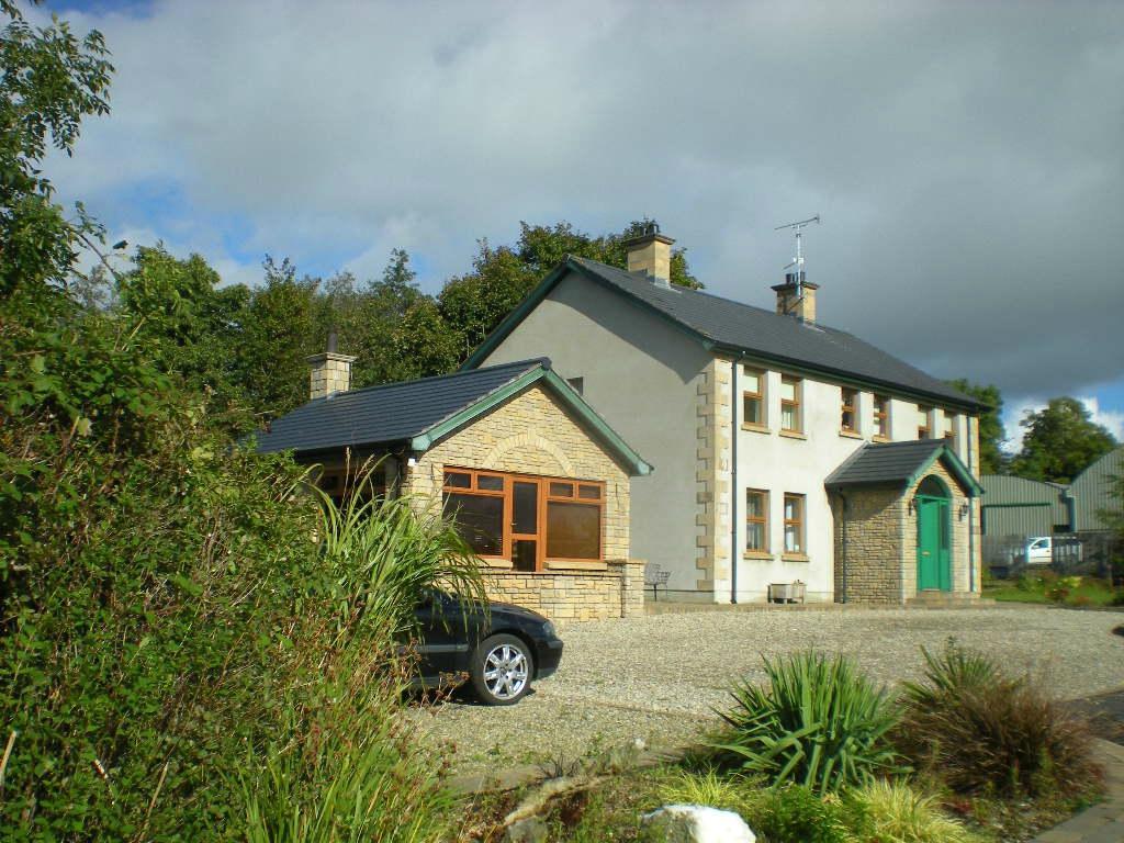 Carrick Lodge