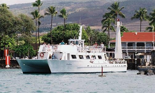Lahaina Cruise Company
