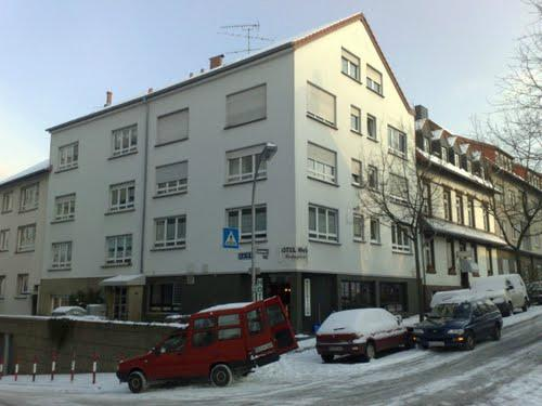 Gaestehaus Weller