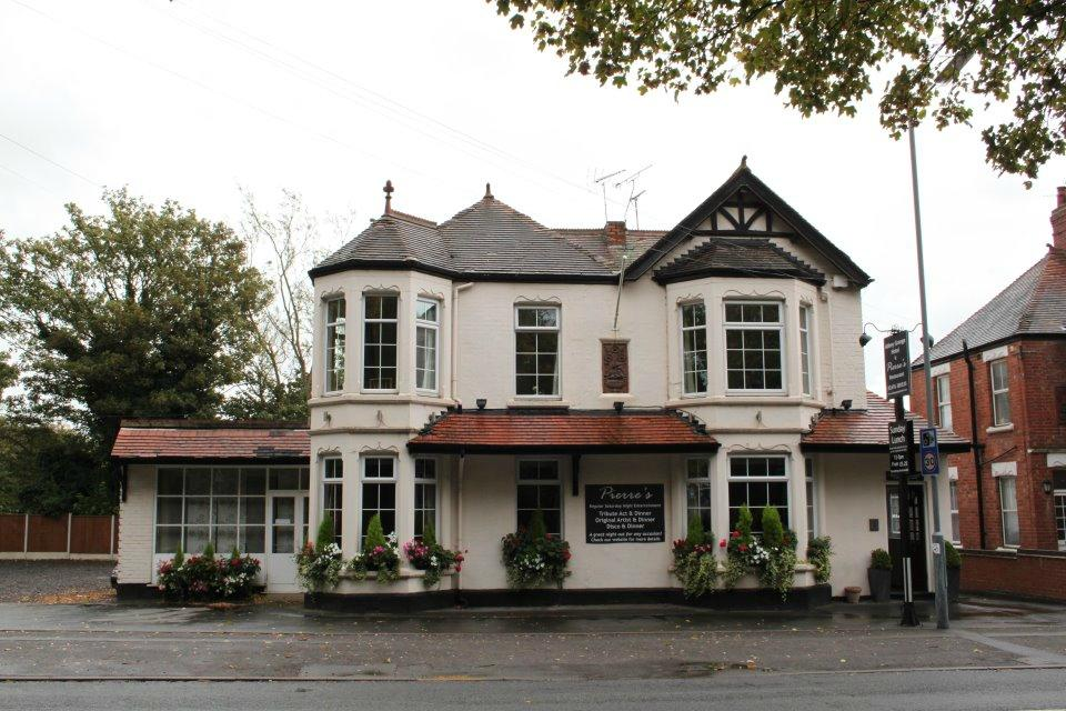Abbey Grange Hotel