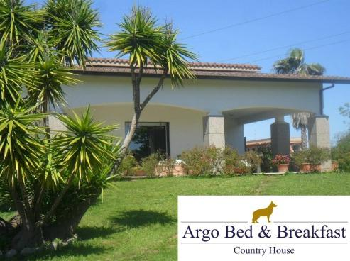 Argo Bed and Breakfast