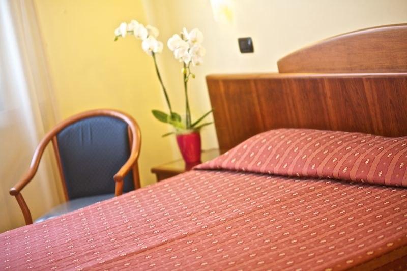 Hotel Lo Scacciapensieri