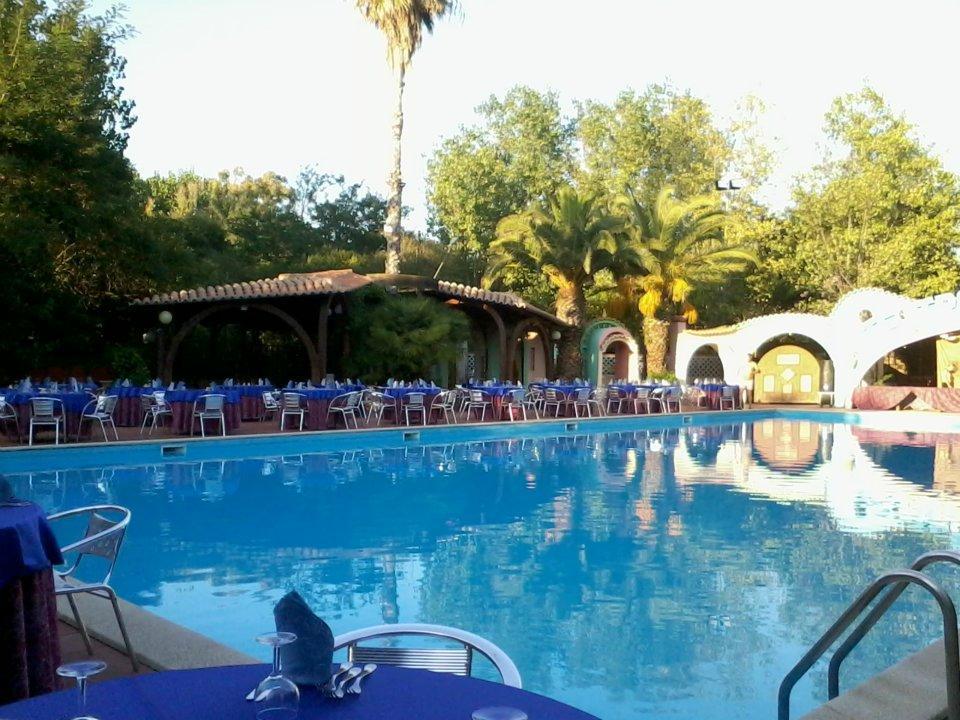 Villaggio Sayonara Club