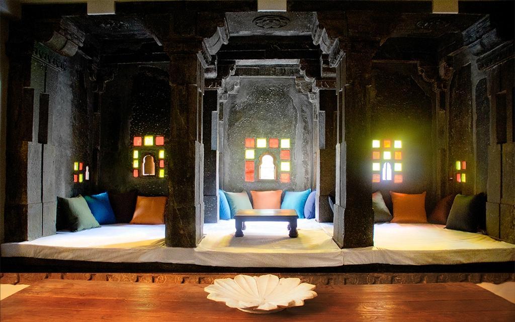Udaipur Hotels 3 Star Madri Haveli