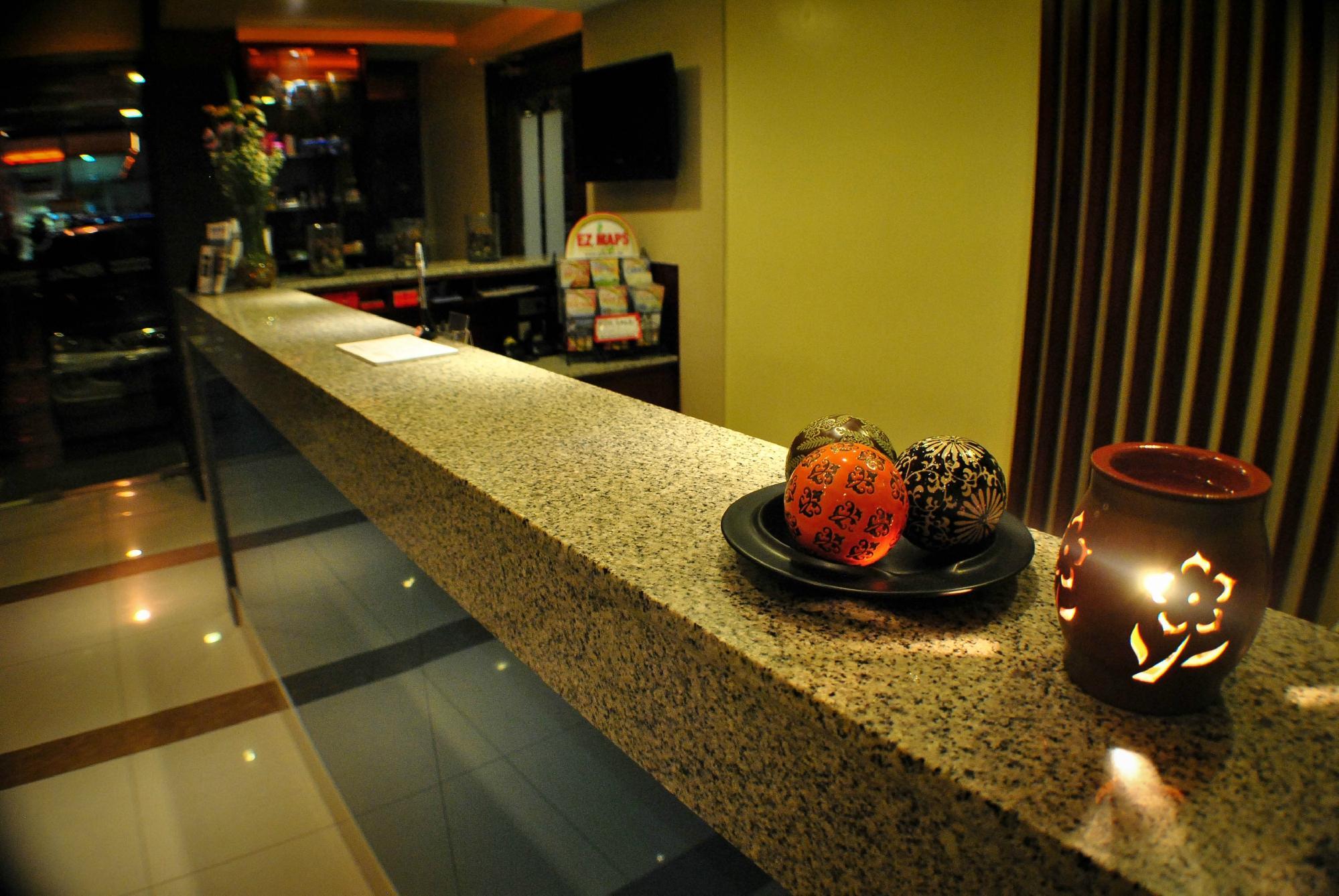 Fersal Hotel - Kalayaan