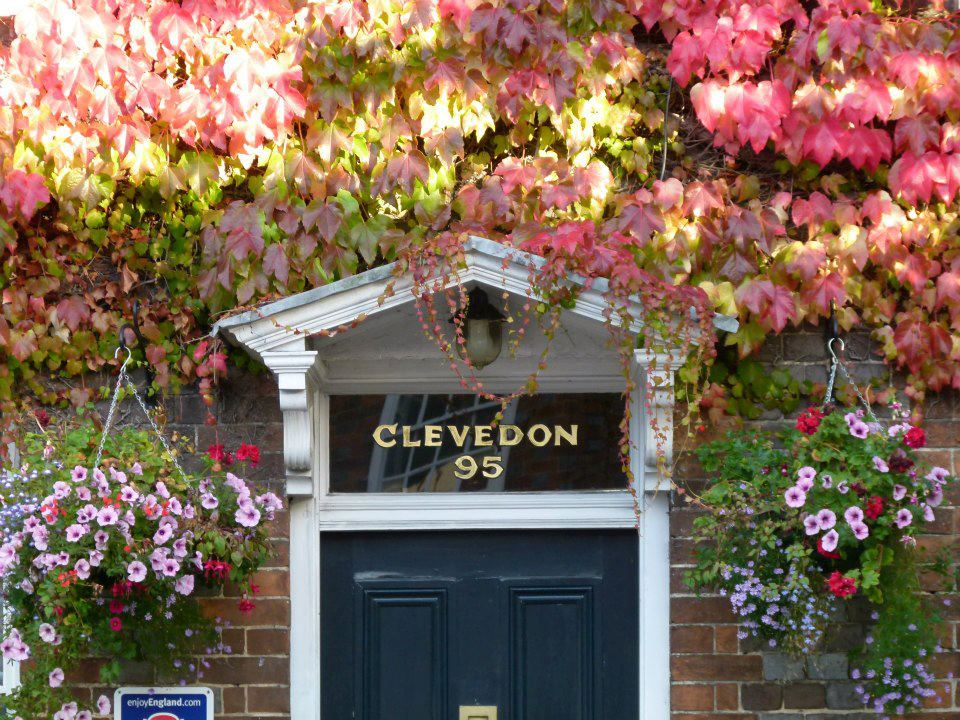 Clevedon House