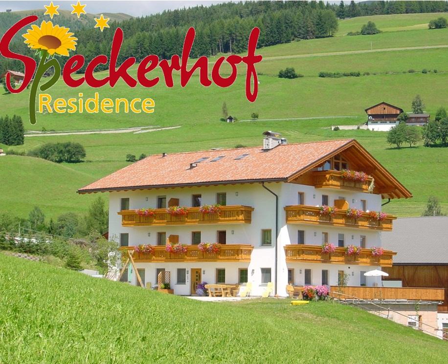 Speckerhof Residence