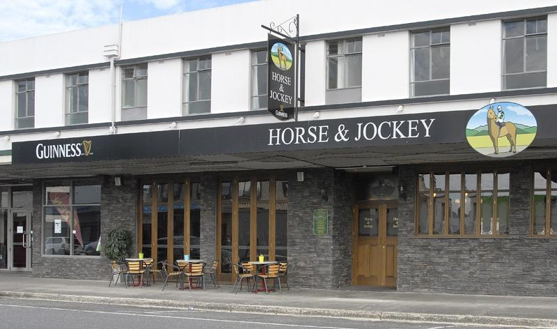 Horse and Jockey Inn