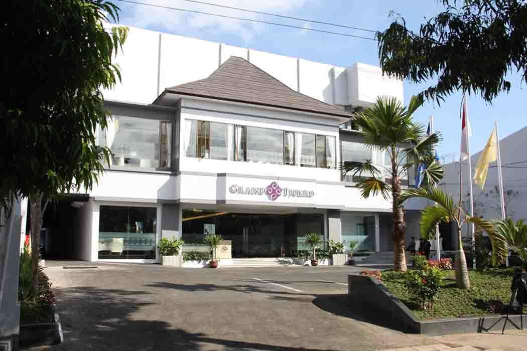 Grand Tjokro Klaten Hotel
