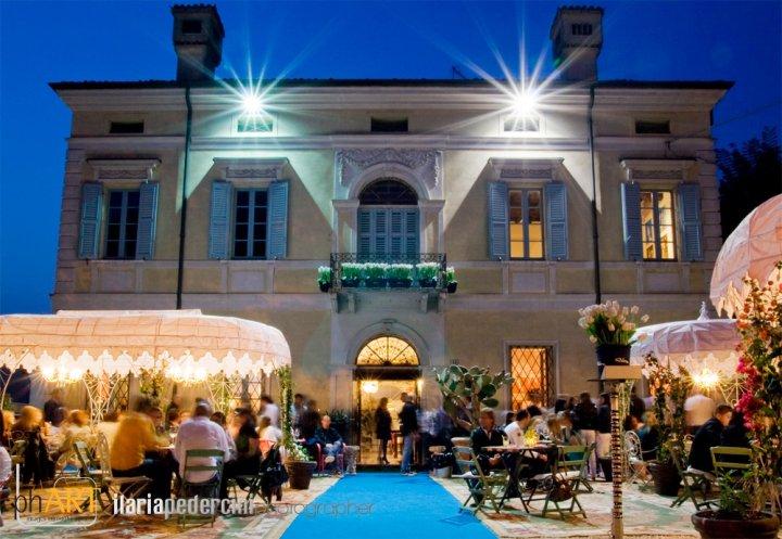 Hotel Ristorante Ottoetti